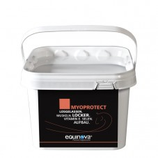 EQUINOVA MYOPROTECT POWDER  (1,5 kg)