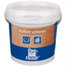 Smar do kopyt (czarny)  - DERBY Huffett schwarz (500ml)