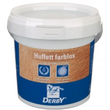 Smar do kopyt (bezbarwny) - DERBY Huffett farblos