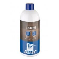 Olej do pielęgnacji skóry - DERBY® Lederöl