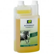 Olej z ostropestu plamistego - Nature's Best Mariendistelöl