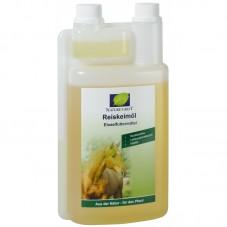 Olej z kiełków ryżowych - Nature's Best Reiskeimöl