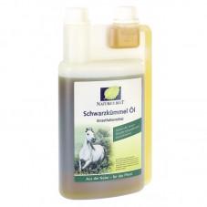 Olej z czarnuszki - Nature's Best Schwarzkümmelöl -