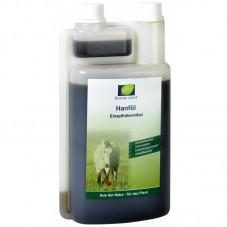 Olej  z konopi - Nature's Best Hanföl Öl  (1l.)