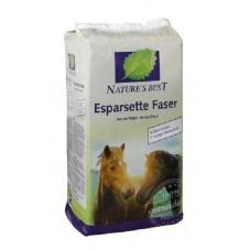 Esparceta sieczka - Nature's Best Esparsette Faser (15kg)