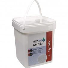 Desintec® CyroEx - 5 kg