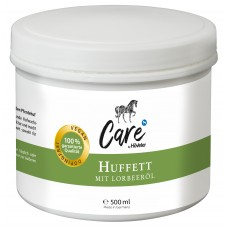 Care by Höveler Huffett - smar do kopyt z olejkiem laurowym