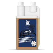 Olej lniany - DERBY®