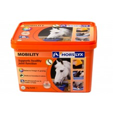 Horslyx Mobility 5 kg (Orange)