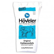 Höveler Original  Fohlenmilch