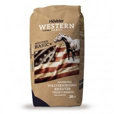 Höveler Western Basic (20 kg)